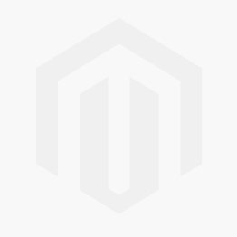 Gabriel & Co. 14k White Gold Emerald Stackable Diamond Ring