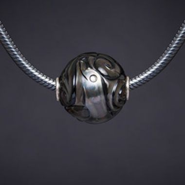 Galatea Neptune Necklace