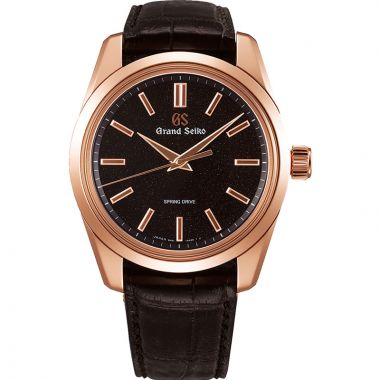 Grand Seiko Heritage Collection 18k Rose Gold