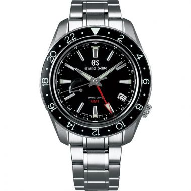 Grand Seiko Sport Collection Stainless Steel Men's Watch
