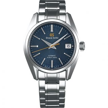Grand Seiko Heritage Collection Stainless Steel Watch