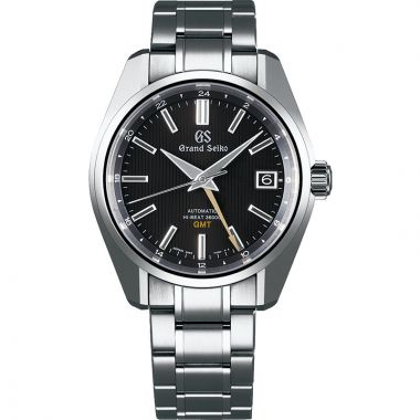 Grand Seiko Heritage Collection Titanium Watch