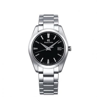 Grand Seiko Heritage Collection Stainless Steel Women's Watch