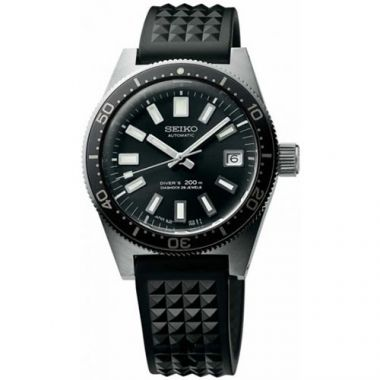 Grand Seiko Men's Prospex Limited Edition Re-Creation of the 1965 Dive Stainless Steel Watch