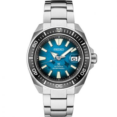 Seiko Prospex Special Edition Automatic Diver Stainless Steel Watch