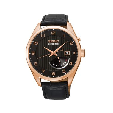 Seiko Core Kinetic Mens Watch